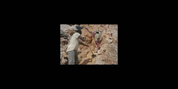 Onu : rapport fouillé sur les FDLR