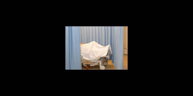 Un Belge dans le coma depuis 23 ans était en réalité conscient