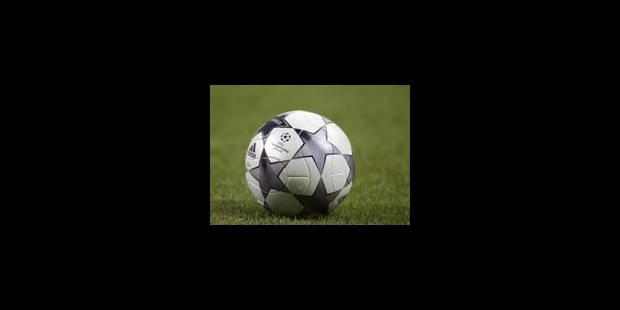 Matches truqués: cinq clubs dans le collimateur de l'UEFA - La Libre
