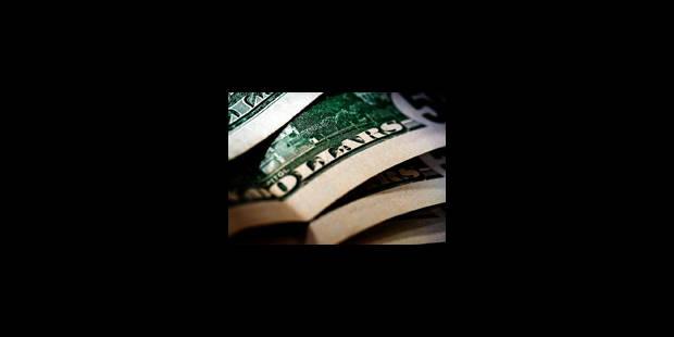 Le dollar, toujours plus bas - La Libre