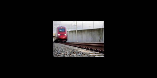Thalys : Amsterdam et Cologne plus près