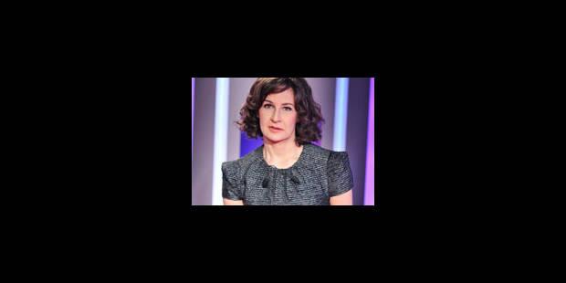 Valérie Lemercier et Gad Elmaleh pour présenter les César 2010 - La Libre