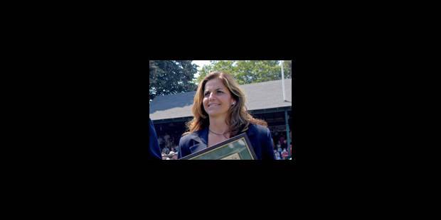 Arantxa Sanchez doit 3,5 millions d'euros au fisc - La Libre