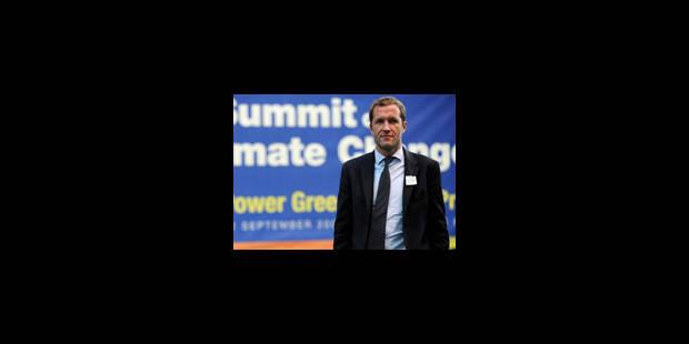 Copenhague: La Belgique réclame un accord ambitieux - La Libre