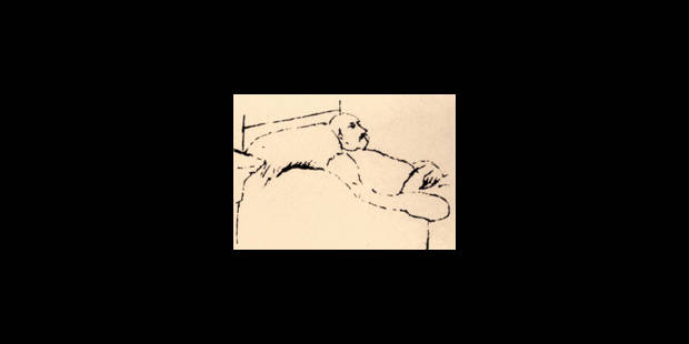Rimbaud mourant et bouleversant