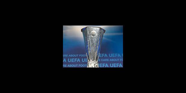 Des raisons d'espérer en Europa League ... - La Libre