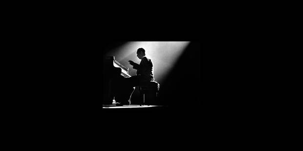 Quand le jazz va piano - La Libre