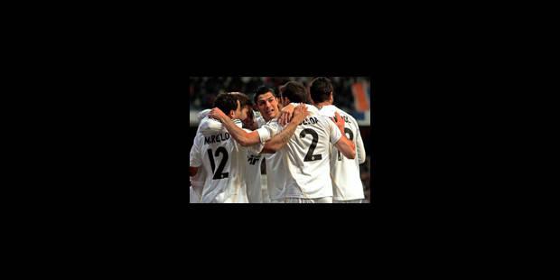S'offrir Madrid à tout prix - La Libre