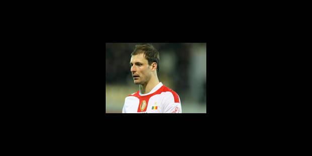 Jovanovic, fin prêt pour le choc ? - La Libre