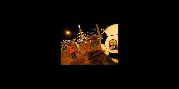 Le gouvernement togolais rappelle son équipe
