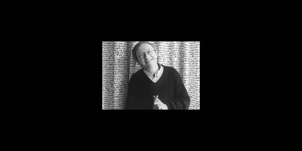 David Grossman à Bruxelles : littérature et engagement - La Libre