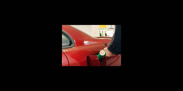 Les voitures essence passent de 65 à 25% en 20 ans