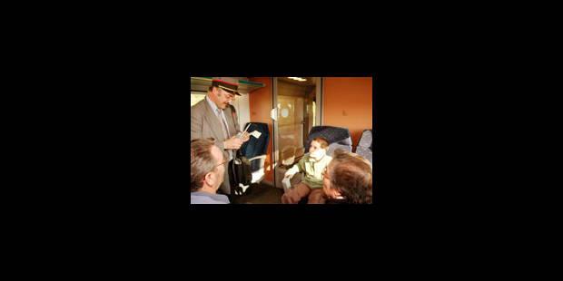 SNCB: un nombre record de passagers en 2009 - La Libre