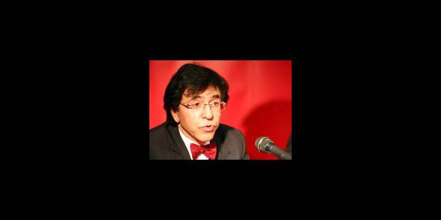 Daerden: Di Rupo saisit le Conseil de déontologie du PS - La Libre