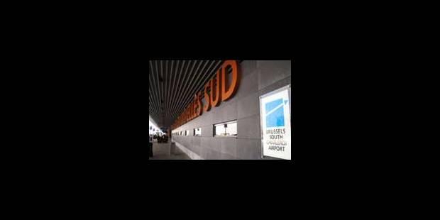 Charleroi Airport: profit de 4 millions
