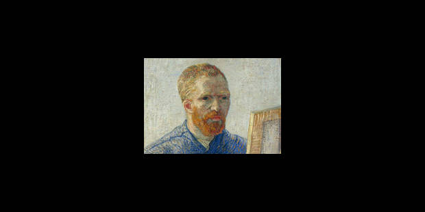 Surprenante expo Van Gogh à Londres! - La Libre