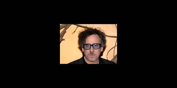 Tim Burton présidera le jury du Festival de Cannes - La Libre