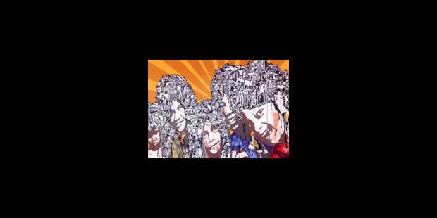 La percée des artistes indiens dans l'art actuel