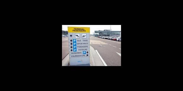 Fret : Liège Airport dépasse l'aéroport de Bruxelles