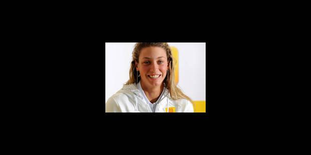 Yanina Wickmayer veut intégrer le Top 10 en 2010 - La Libre