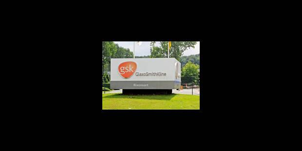 GSK Belgique va recruter - La Libre