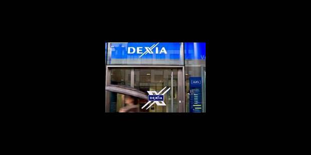 Dexia : bientôt le feu vert de Bruxelles pour sa restructuration
