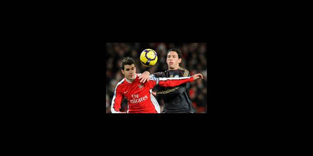 Chelsea battu, United accroché, Arsenal recolle