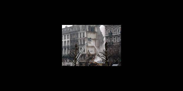 Explosion de Liège: les 2 dernières victimes identifiées - La Libre