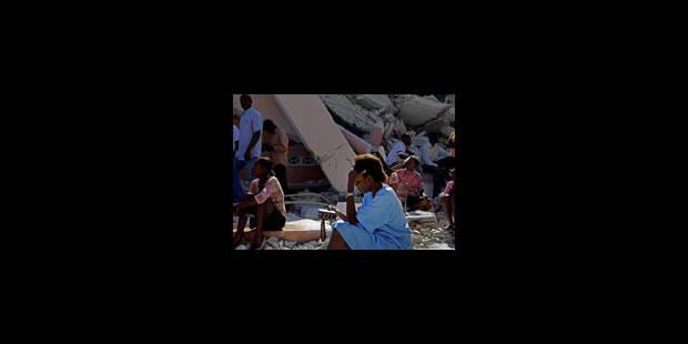 Haïti: une crise politique se dessine - La Libre