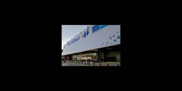 Carrefour va créer une banque européenne - La Libre