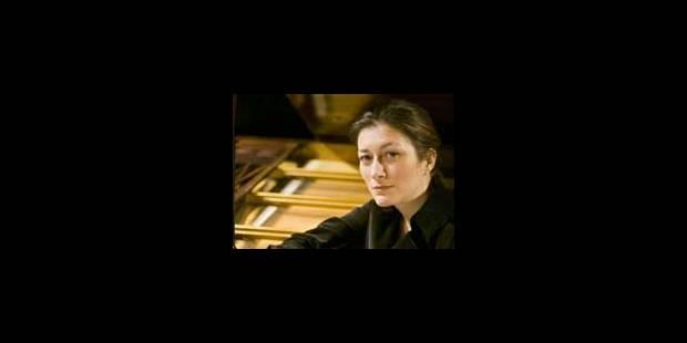 Chopin, la musique et les mots - La Libre