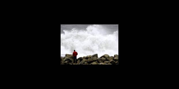 L'Europe balayée par une violente tempête : au moins 53 morts