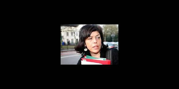 Carrefour: Milquet a rencontré la direction - La Libre