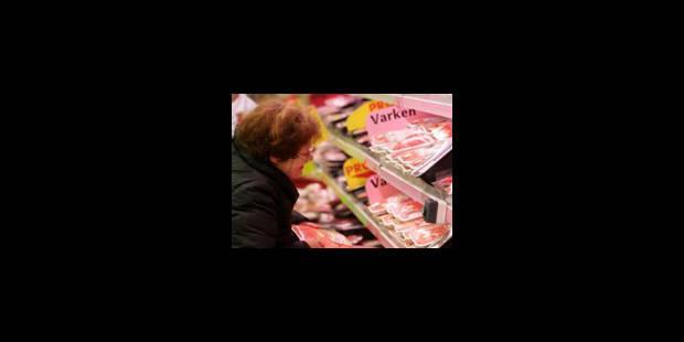 La moitié de la viande de mouton vendue en Belgique est halal - La Libre