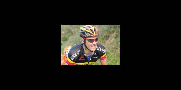 Milan-San Remo : Victoire de Freire devant Boonen - La Libre