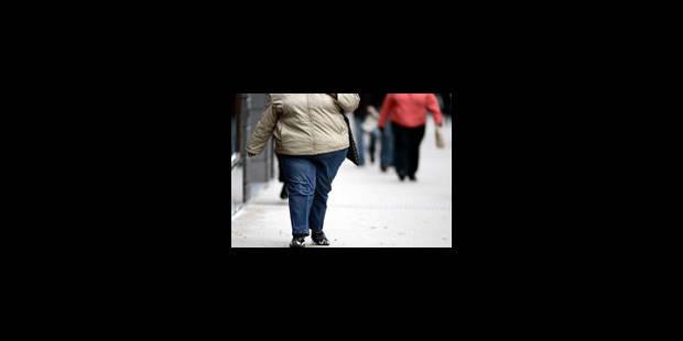 Les personnes mariées sont plus souvent obèses que les célibataires - La Libre