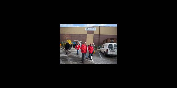 Electricité : Henry bloque une centrale