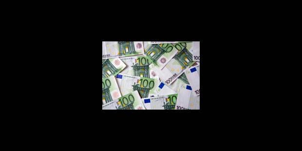 Vers une inflation de 1,8% en 2010 - La Libre