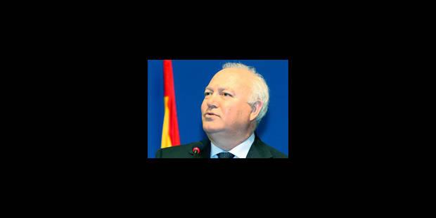 Mort de Kaczynski: messages de solidarité du monde politique - La Libre
