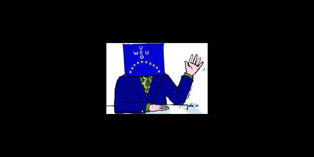 L'UEO se meurt - La Libre