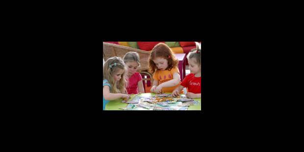 Argent des enfants : parents admis - La Libre