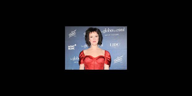 Anne Roumanoff ne viendra pas à Rochefort pour raisons de santé - La Libre
