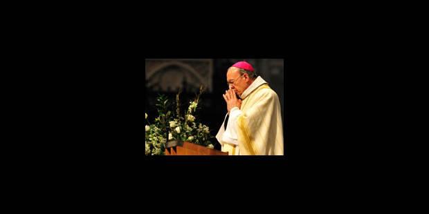 Lettre ouverte à Mgr Léonard - La Libre