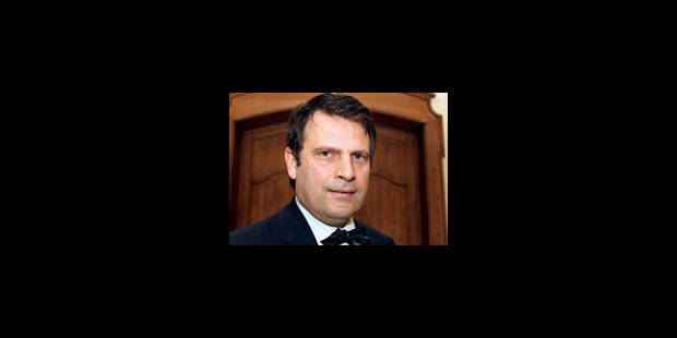 """Richard Fournaux n'est pas candidat, """"dans l'intérêt du MR"""" - La Libre"""