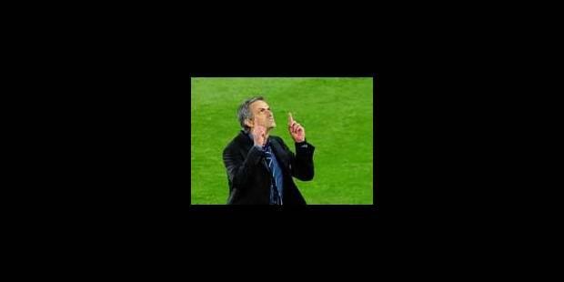 Le quinquennat de l'Inter Milan