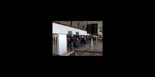 Nuage de cendres: perturbations très limitées dans les aéroports belges - La Libre