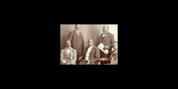 L'Afrique du Sud racontée de 1652 à nos jours - La Libre