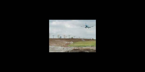 Liege Airport veut régionaliser Zaventem - La Libre