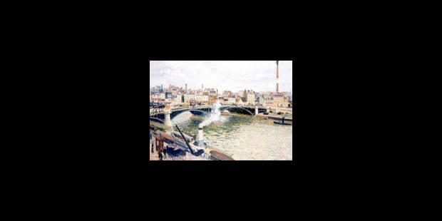 La Normandie envahie par les impressionnistes - La Libre