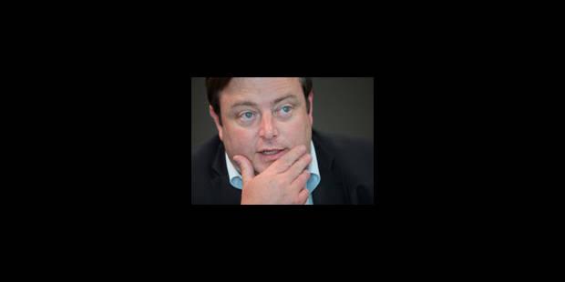 """De Wever: """"La N-VA veut faire des économies, le PS veut dépenser"""""""